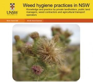 weed hygene